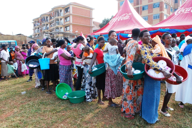2015 Bakuli Community Day