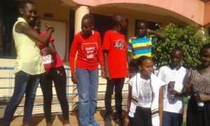 pupils-celebrating-excellent-ple-results